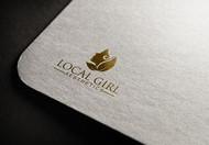 Local Girl Aesthetics Logo - Entry #182