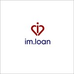 im.loan Logo - Entry #584