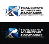 Real Estate Marketing Rainmaker Logo - Entry #6