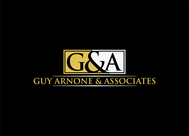 Guy Arnone & Associates Logo - Entry #28