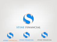 Stine Financial Logo - Entry #9