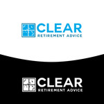 Clear Retirement Advice Logo - Entry #458