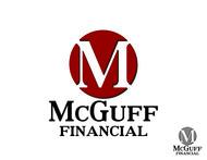 McGuff Financial Logo - Entry #14