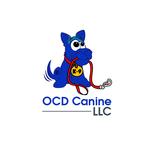 OCD Canine LLC Logo - Entry #101