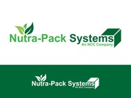 Nutra-Pack Systems Logo - Entry #524