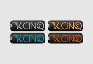 K-CINQ  Logo - Entry #114