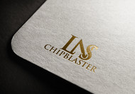 LNS CHIPBLASTER Logo - Entry #8