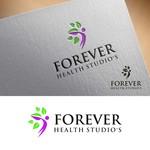 Forever Health Studio's Logo - Entry #173