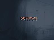 Choate Customs Logo - Entry #226
