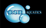 GSB Aquatics Logo - Entry #44