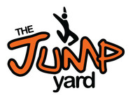 The Jump Yard Logo - Entry #59