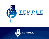 Temple Properties Logo - Entry #9