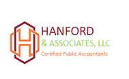 Hanford & Associates, LLC Logo - Entry #302