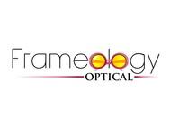 Frameology Optical Logo - Entry #16