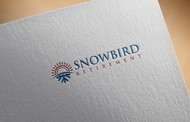 Snowbird Retirement Logo - Entry #53
