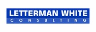 Letterman White Consulting Logo - Entry #51