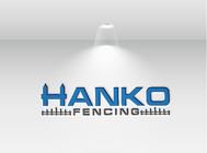 Hanko Fencing Logo - Entry #289
