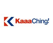 KaaaChing! Logo - Entry #23