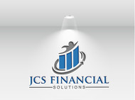 jcs financial solutions Logo - Entry #51