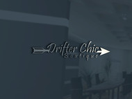 Drifter Chic Boutique Logo - Entry #134