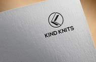 Kind Knits Logo - Entry #17