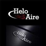 Helo Aire Logo - Entry #42