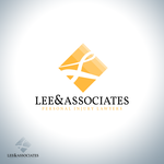 Law Firm Logo 2 - Entry #39