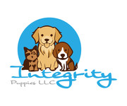 Integrity Puppies LLC Logo - Entry #109