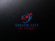 Taylor Tate & Lane Logo - Entry #58