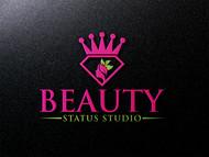 Beauty Status Studio Logo - Entry #161