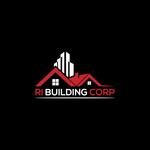 RI Building Corp Logo - Entry #36