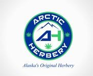 Arctic Herbery Logo - Entry #4