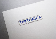 Tektonica Industries Inc Logo - Entry #298
