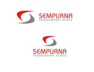 Sempurna Restoration Clinic Logo - Entry #92