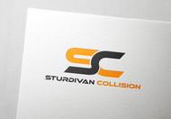 Sturdivan Collision Analyisis.  SCA Logo - Entry #5