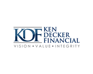 Ken Decker Financial Logo - Entry #96