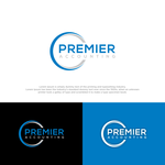Premier Accounting Logo - Entry #193