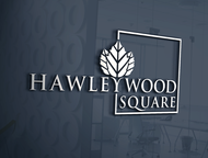 HawleyWood Square Logo - Entry #5