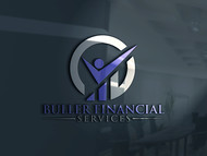 Buller Financial Services Logo - Entry #247