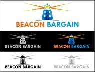 Beacon Bargain Logo - Entry #50