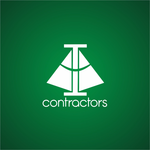 AIA CONTRACTORS Logo - Entry #22