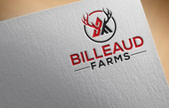 Billeaud Farms Logo - Entry #31