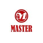MASTERS Logo - Entry #15