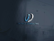 Impact Consulting Group Logo - Entry #259