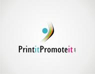 PrintItPromoteIt.com Logo - Entry #163