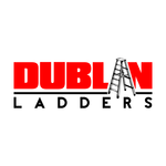 Dublin Ladders Logo - Entry #209