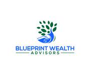 Blueprint Wealth Advisors Logo - Entry #15