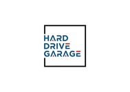 Hard drive garage Logo - Entry #40