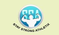 Athletic Company Logo - Entry #129