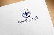 Compassionate Caregivers of Nevada Logo - Entry #55